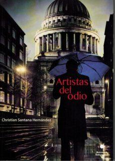 Descarga gratuita de libros textiles. ARTISTAS DEL ODIO