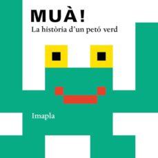 Vinisenzatrucco.it Muà! La Història D Un Petó Verd Image