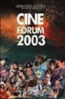 Bressoamisuradi.it Cine Forum 2003: Criticas, Carteles, Fichas Tecnicas Y Fotografia S De Todas Las Peliculas Del Año 2002 Image