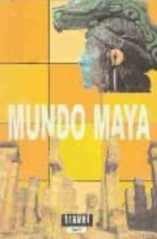 Geekmag.es Mundo Maya Image