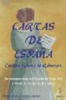 Concursopiedraspreciosas.es Cartas De España: Condesa Juliette Image