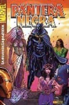 Curiouscongress.es Pantera Negra Nº 2: La Novia De La Pantera Image