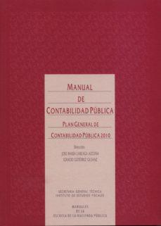 Upgrade6a.es Manual De Contabilidad Publica Image