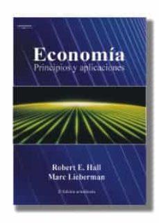 Alienazioneparentale.it Economia: Principios Y Aplicaciones (2ª Ed.) Image