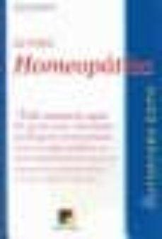 Upgrade6a.es La Botica Homeopatica (2ª Ed.) Image