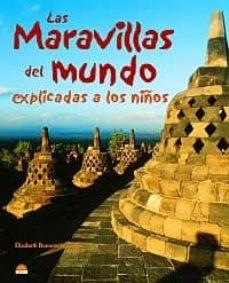 Padella.mx Las Maravillas Del Mundo Explicadas A Los Niños Image