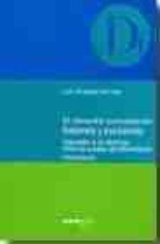 Geekmag.es El Derecho Contable De Fusiones Y Escisiones (Ajustado A Las Norm As Internacionales De Informacion Financiera) Image