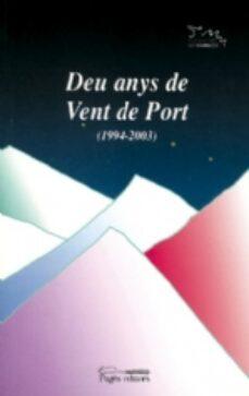 Followusmedia.es Deu Anys De Vent De Port (1994-2003) Image