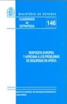 Iguanabus.es Respuesta Europea Y Africana A Los Problemas De Seguridad En Afri Ca Image