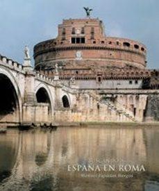 Inmaswan.es Buscando A España En Roma Image