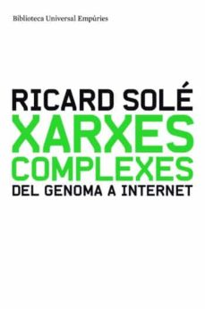 Cronouno.es Xarxes Complexes Image