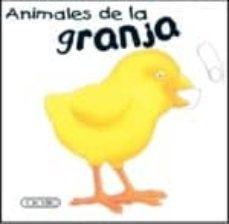 Javiercoterillo.es Animales De La Granja: Mueve Lo Personajes Image