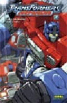 Titantitan.mx Transformers: Armada 2 Image