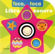 toca, toca (libro sonoro)-j.m. smith-9788498253214