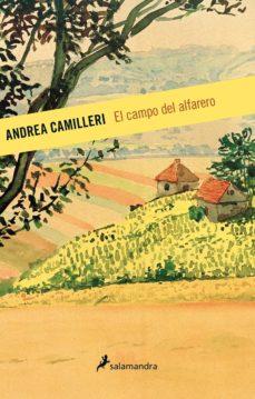 Descarga gratuita de libros de Google EL CAMPO DEL ALFARERO (SERIE MONTALBANO 17) de ANDREA CAMILLERI