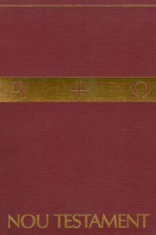 Viamistica.es Nou Testament. Biblia Catalana Traduccio Interconfessional (Edici O Basica) Image