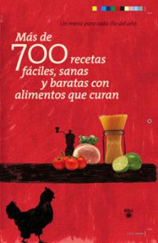 Permacultivo.es (Pe) Mas De 700 Recetas Faciles, Sanas Y Baratas Con Alimentos Que Curan (Un Menu Para Cada Dia Del Año) Image