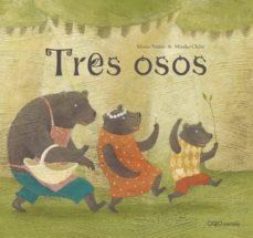 Inmaswan.es Tres Ossos Image