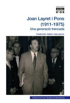 Elmonolitodigital.es Joan Layret I Pons (1911-1975) Image