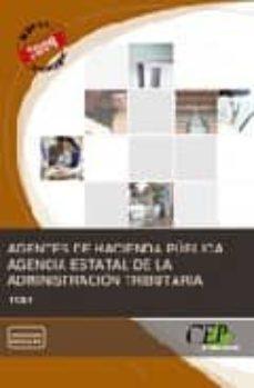 Bressoamisuradi.it Agentes De Hacienda Publica. Agencia Estatal De La Administracion Tributaria. Test Image