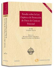 Cronouno.es Estudio Sobre La Ley Organica De Proteccion De Datos De Caracter Personal Image