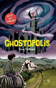 Trailab.it Ghostopolis Image