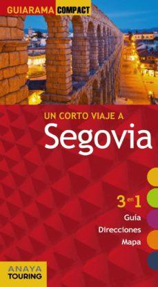 Inmaswan.es Segovia (Anaya Touring) Image