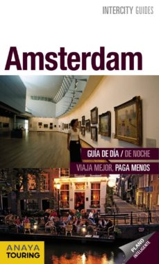 Eldeportedealbacete.es Amsterdam 2013 (Intercity Guides) Image