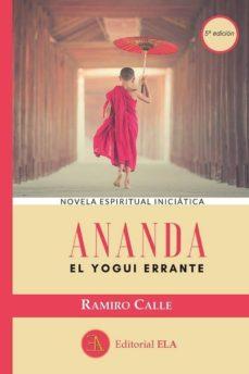 Yumara.it Ananda El Yogui Image