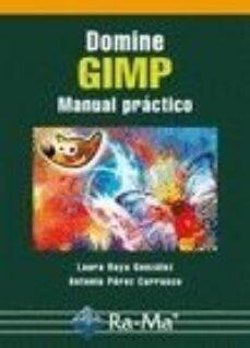 Descargar DOMINE GIMP. gratis pdf - leer online