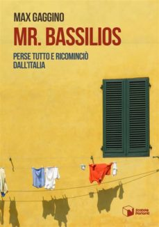 mr. bassilios (ebook)-9788832810714