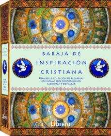 (pe) baraja de inspiración cristiana-9789089985514