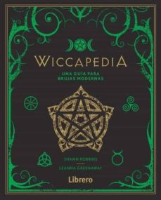Descargar WICCAPEDIA: UNA GUIA PARA BRUJAS MODERNAS gratis pdf - leer online