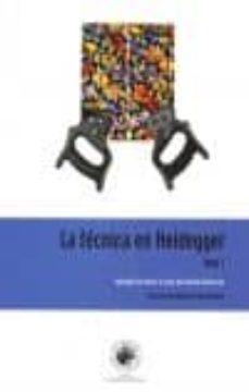 Javiercoterillo.es La Tecnica En Heidegger Image