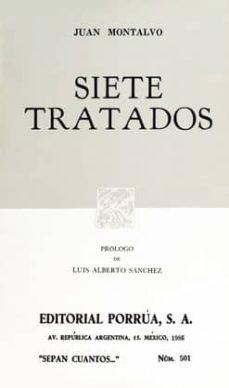 Emprende2020.es Siete Tratados Image