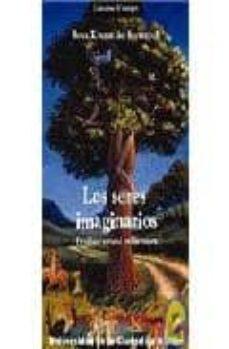 Padella.mx Los Seres Imaginarios: Ficcion Y Verdad En Literatura Image