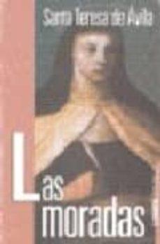 las moradas-santa teresa de jesus-9789870004714