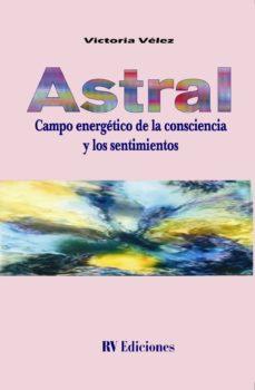 Geekmag.es Astral: Campo Energetico De La Consciencia Y Los Sentimientos Image