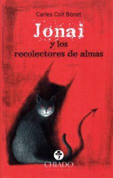 Titantitan.mx Jonai Y Los Recolectores De Almas Image