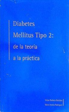 Vinisenzatrucco.it Diabetes Mellitus Tipo 2: De La Teoría A La Práctica Image