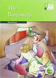 Libros descargables gratis en formato pdf. THE BORROWERS (1º ESO) CHM DJVU (Spanish Edition) de MARY NORTON