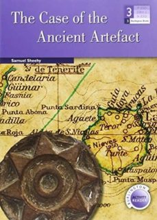 Ubicación de descarga de libros de Android THE CASE OF THE ANCIENT ARTEFACT 9789963512614  (Spanish Edition) de