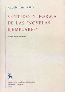 Relaismarechiaro.it Sentido Y Forma De Las 'Novelas Ejemplares' Image