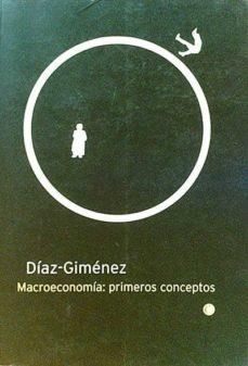 Garumclubgourmet.es Macroeconomía: Primeros Conceptos Image