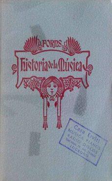 Valentifaineros20015.es Historia De La Música Tomo Iii Image