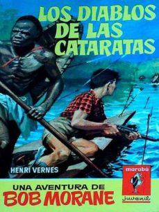 Cdaea.es Los Diablos De Las Cataratas Image