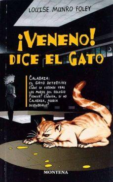 Mrnice.mx ¡Veneno! Dice El Gato Image