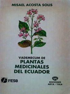Javiercoterillo.es Planta Medicinales De Ecuador Image
