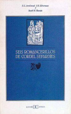 Relaismarechiaro.it Seis Romancerillos De Cordel Sefardíes Image