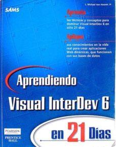 Valentifaineros20015.es Aprendiendo Visual Interdev 6 En 21 Días Image
